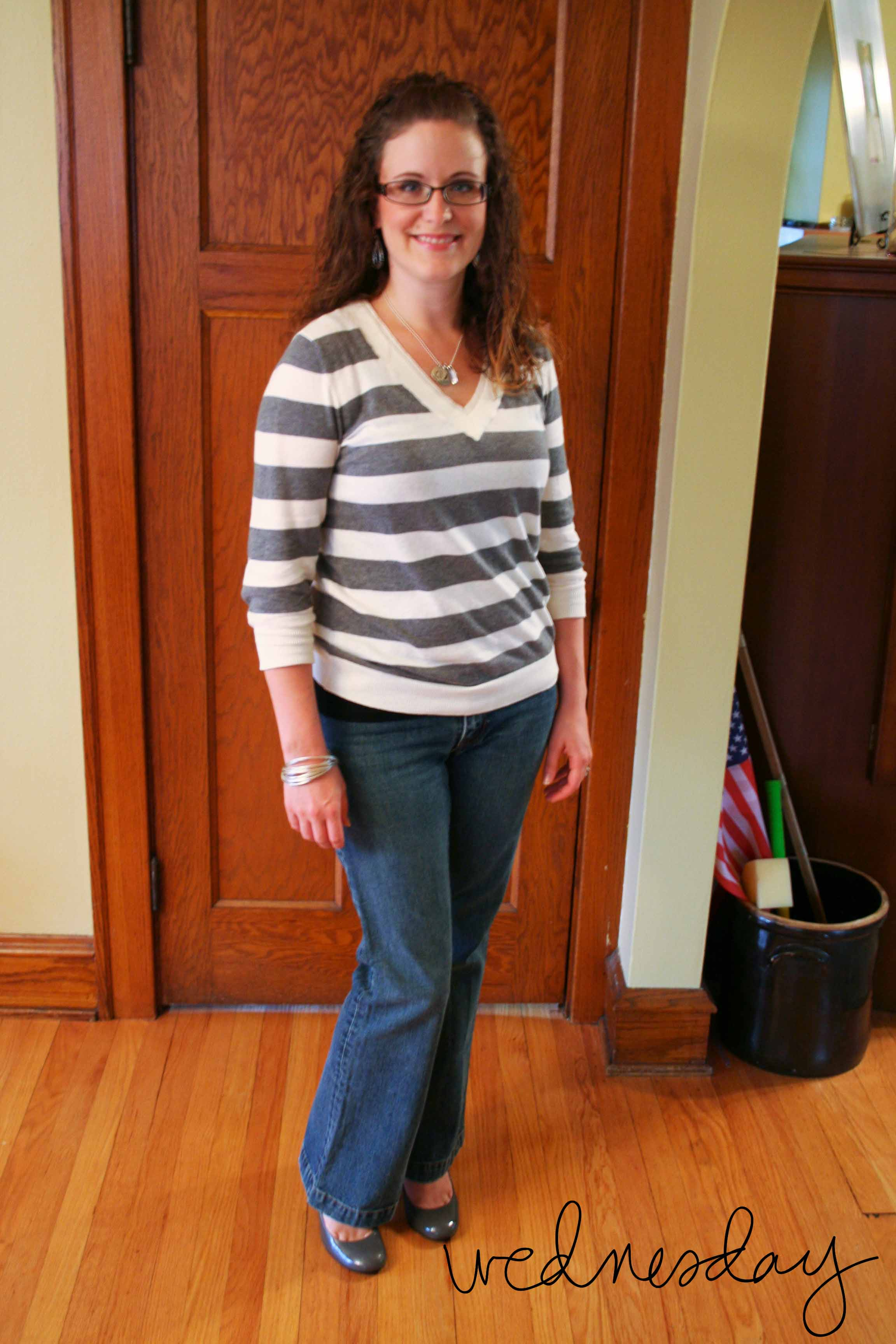 3c854610ff ... What I Wore Wednesday! the pleated poppy blog. Gabe's ...