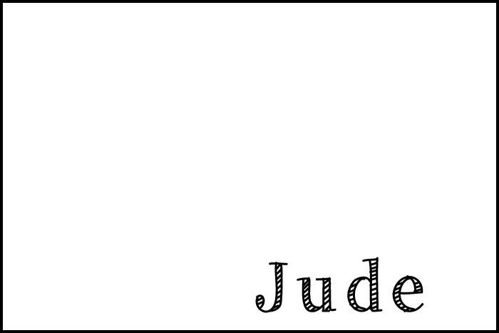 jude_nickname