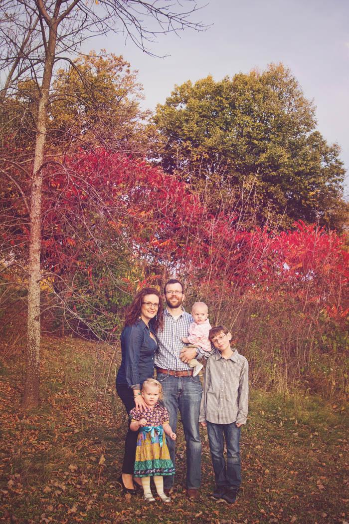 fallfamilyphoto